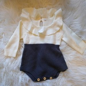 Other - Cute baby One-Piece Romper Outfit
